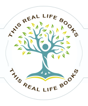 This Real Life Books | Trina Casey Logo
